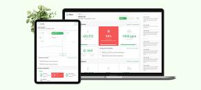 Информационная система для AgroTech-компании iFarm