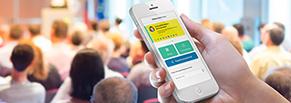 ViCard: приложение для обмена визитками по NFC