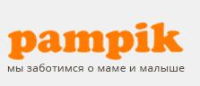 Как сделать дизайн детского интернет-магазина удобным: Кейс Pampik