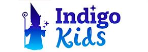 Indigo Kids - детские развивающие мобильные игры