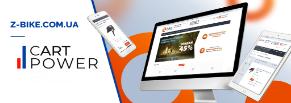 SEO оптимизация интернет магазина от Netpeak & Cart-Power