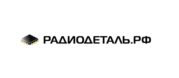 Сайт для Радиодеталь.рф: продажи онлайн оптом и в розницу.
