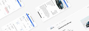 1HonestCar — мобильное приложение и веб-сервис для автовладельцев и работников СТО