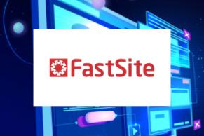 Разработка корпоративного сайта для Fastsite