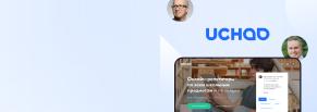 UCHOO — образовательная онлайн-платформа для учеников и репетиторов