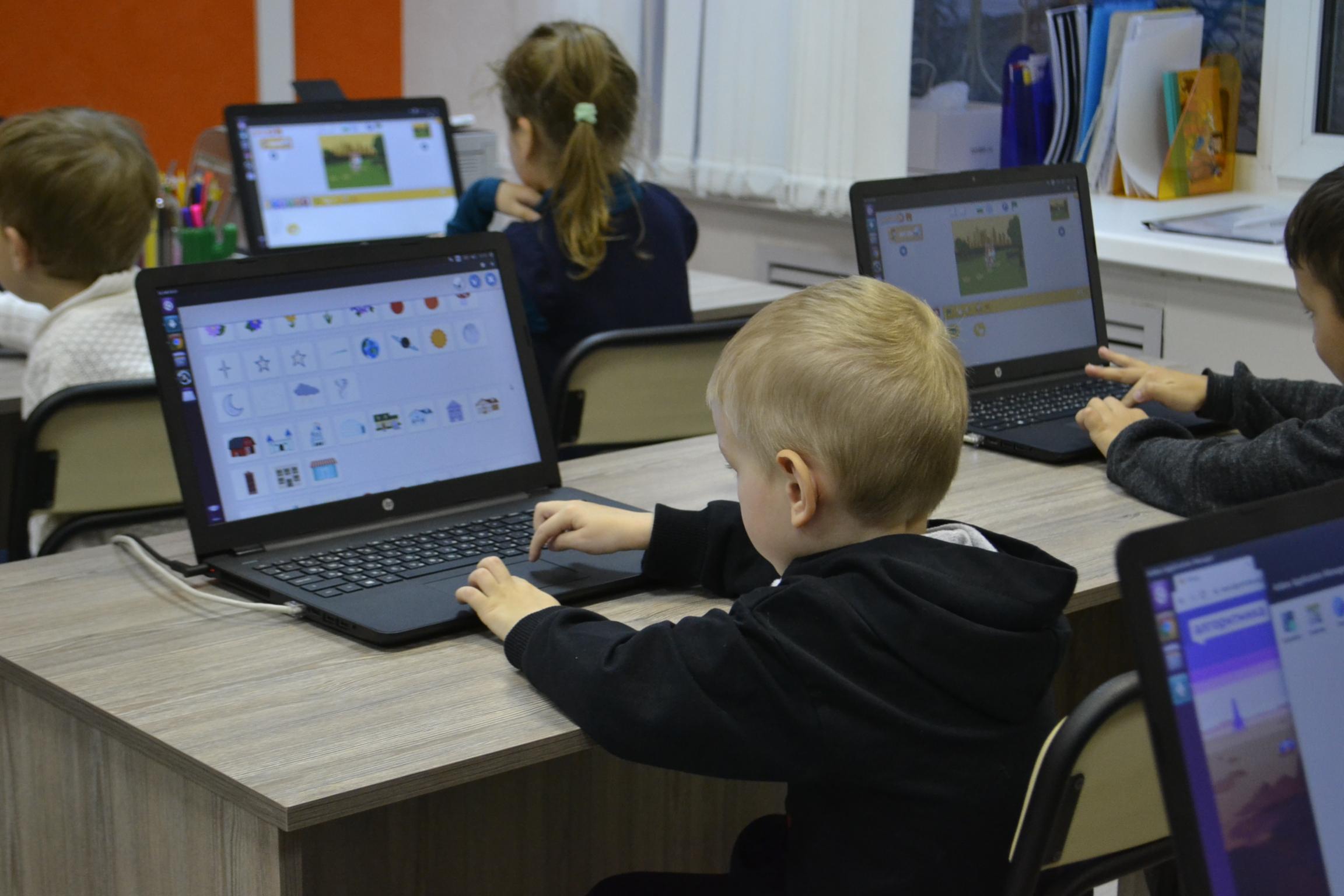 Как конкурс ВКонтакте помог раскрутить новую школу программирования в регионе