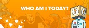 Кто я сегодня?