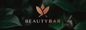 Разработка фирменного стиля для магазина корейской косметики «Beauty Bar»