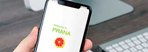 Prana — приложение для создания и трекинга индивидуального профиля питания