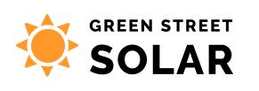Редизайн сайта установщика солнечных панелей Green Street Solar