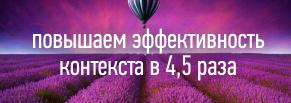 ДРР: рост продаж на 350% для интернет-магазина цветов