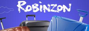 Robinzon.ru — редизайн интернет-магазина сумок и багажа