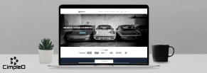 Кейс: Сервис для регистрации и поиска авто Missing Car Register GmbH