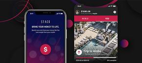 Мобильный кошелёк STACK Finance