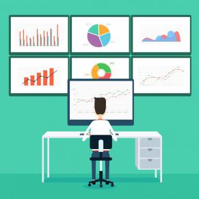 Как дашборды в Google Data Studio помогают нам делать SEO