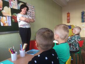 87 клиентов из «ВКонтакте» в центр детского развития