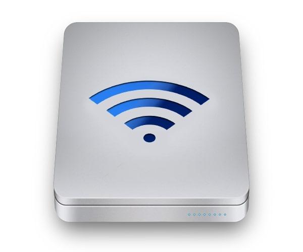 Система поиска клиентов WIFI-Monitor