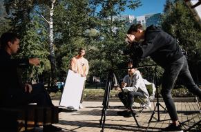 Кейс: снимаем коммерческую документалку для крупного фестиваля