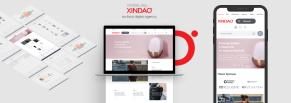 В2В-портал для крупнейшего поставщика сувенирной продукции XINDAO