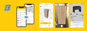 Кейс СТОЛПЛИТ: дополненная реальность и 3D для интернет-магазина