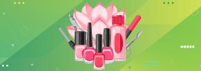 Интернет-магазин косметики. Метод микроконверсий увеличивает продажи