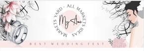 SMM на свадебную выставку «MYAMI FEST» через Вконтакте и Инстаграм