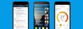 Использование сервисов Firebase при разработке мобильных приложений