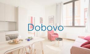 Кейс Dobovo: Что позволило увеличить конверсию в mobile на 12,5% для сервиса аренды квартир