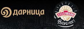 Редизайн сайта группы компаний «ДАРНИЦА»