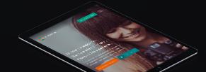 Создание бизнес-платформы для фотографов Pixpace