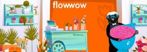Шесть лет сотрудничества: буст дохода за год — 151%, трафика — 153%. Кейс Flowwow