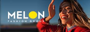 Корпоративный сайт Melon Fashion Group