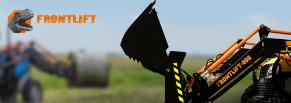 Продать динозавра: комплексное продвижение производителя погрузчиков