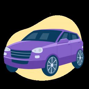 Интернет-реклама автомобилей