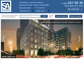 Кейс по продвижению в ТОП-5 агентства элитной недвижимости