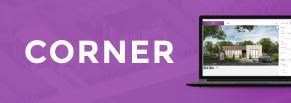 Corner: как повлиять на конверсию сайта компании-застройщика с помощью дополнительных инструментов?