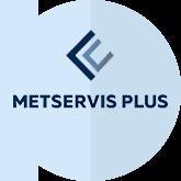 Создание Landing page металлопрокат METSERVIS PLUS