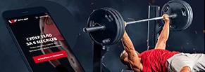Как за 3 месяца вывести в топ сайт фитнес-клуба в Московской области по коммерческой семантике?