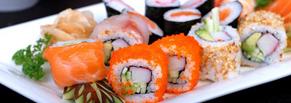 Продвижение сайта суши бара и увеличение посещаемости в 10 раз