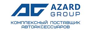 B2B портал крупного диcтрибьютора AZARD Group