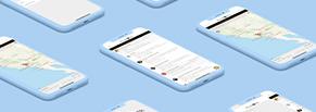 Социальная сеть Village Vesl: как создавалось приложение для общения людей и организаций