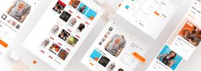 Разработка веб-шопов для автоматизации b2b-продаж