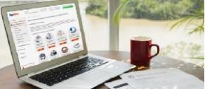 Продвижение сайта по бухгалтерским услугам