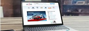 Контекстная реклама для дилера ДАВ-АВТО: как снизить стоимость лида в 6 раз, не трогая цены на авто
