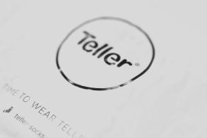 Teller Socks - Носки большого города